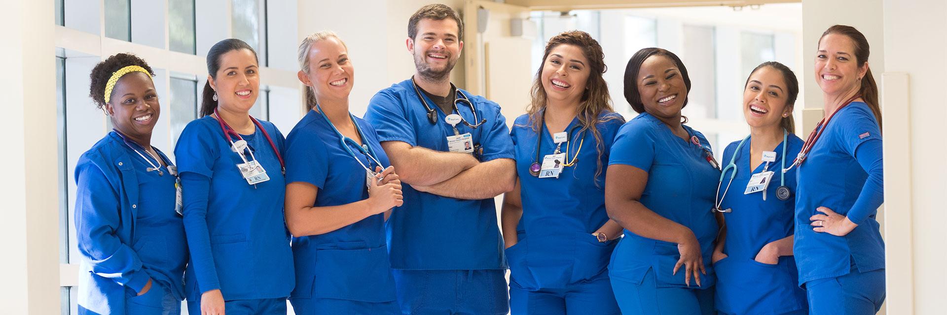 BayCare Health System - Choice Benefits